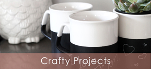 Craft Projects Category