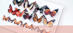 Decorating Projects Category