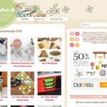 PDB Redesign | Searching the Blog | PepperDesignBlog.com