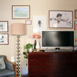 Master Bedroom: Gallery Wall Update