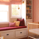 Girls' Room: Smitten with the New Roman Shades