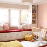 Girls' Room Update: March 2014 | PepperDesignBlog.com