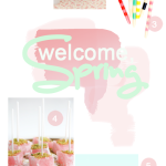 Party Inspiration: Welcome, Spring!