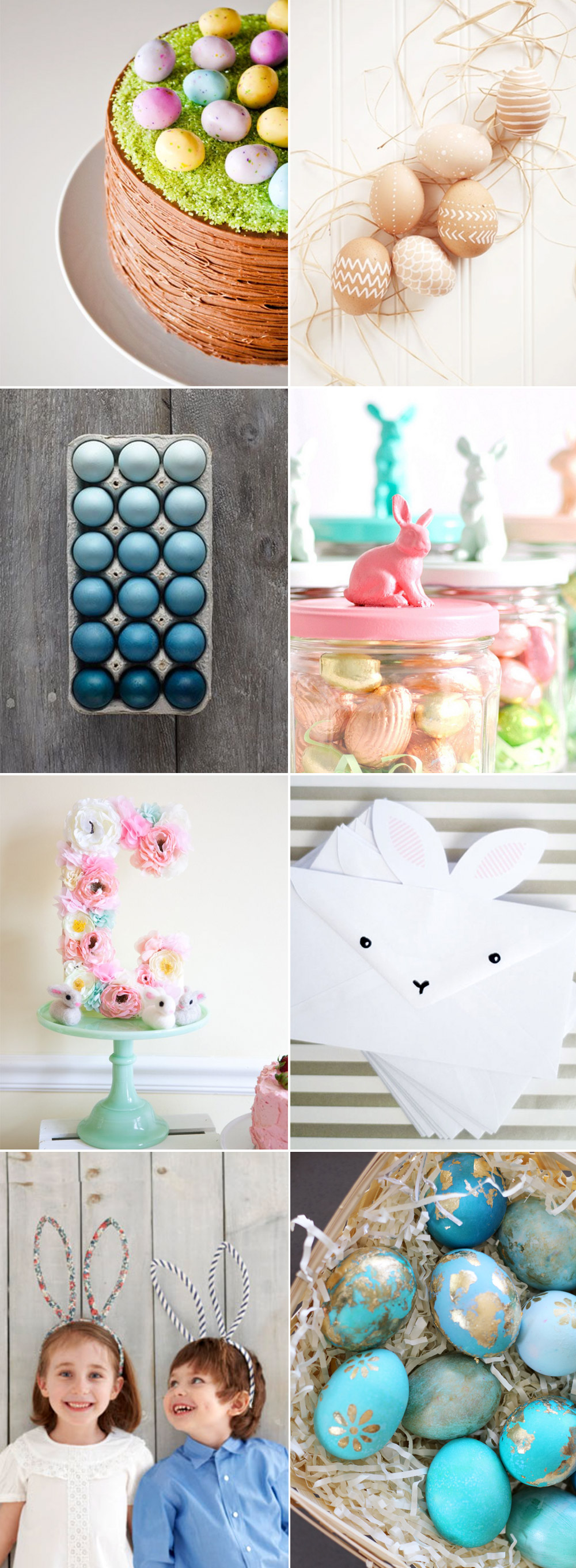 Favorite Holiday Easter Ideas | PepperDesignBlog.com
