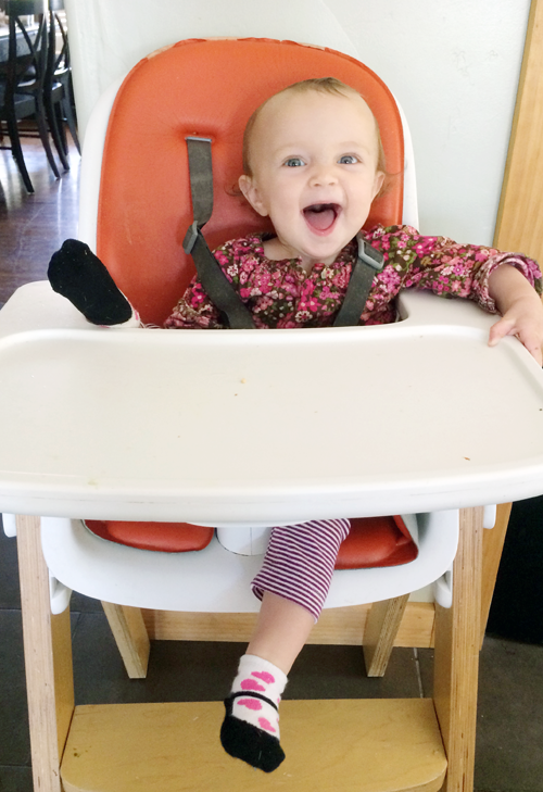 Baby-Led Weaning, Part 2 | PepperDesignBlog.com