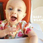 Baby-Led Weaning, Part 2