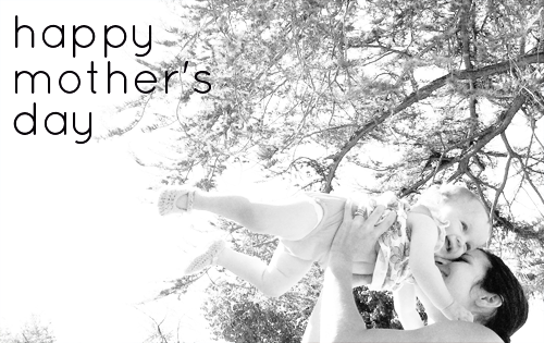 Happy Mother's Day 2014 | PepperDesignBlog.com