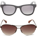Two Favorite Sunglass Styles for Small Faces