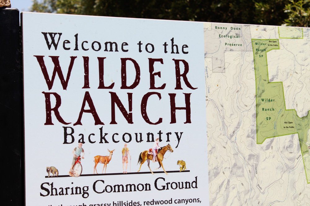 Weekend Fun | Father's Day at Wilder Ranch | PepperDesignBlog.com