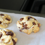7 Tips for the Perfect Chocolate Chip Cookie
