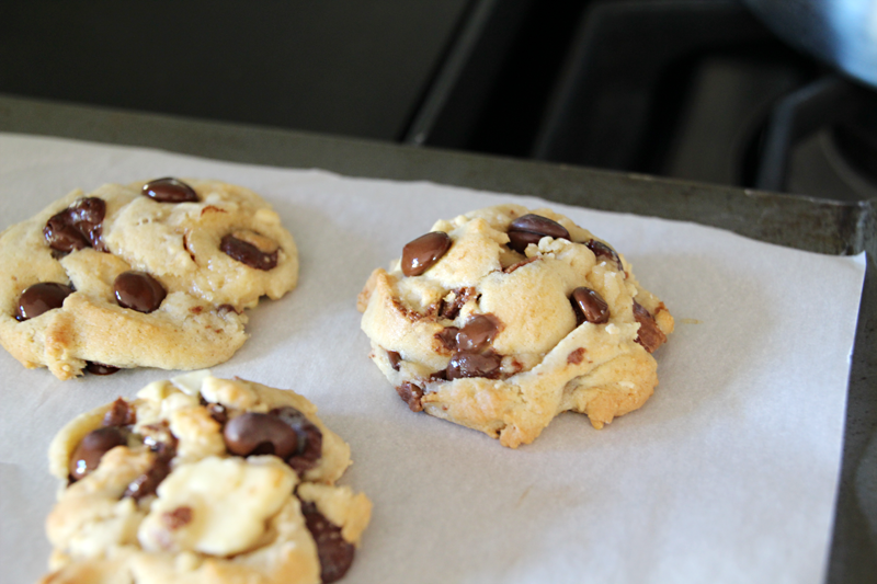 Tips for the Perfect Chocolate Chip Cookie | PepperDesignBlog.com