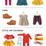 Favorite Kid's Clothing Stores