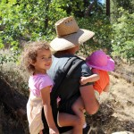Family Hikes | PepperDesignBlog.com
