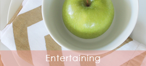 Entertaining Ideas Category