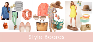 Style Boards Category