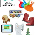2014 Holiday Gift Guide: for the Kids