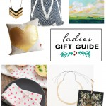 Ladies Gift Guide: Christmas 2014 | PepperDesignBlog.com