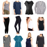 Maternity Fall & Winter Capsule Wardrobe