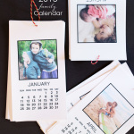 2015 Family Calendar (and a Downloadable Version)