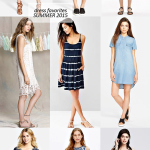 Nine Summer Dresses
