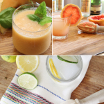 My Beverage Recipes for Summer