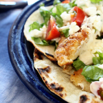 Fish Tacos: A Surprise Ingredient!