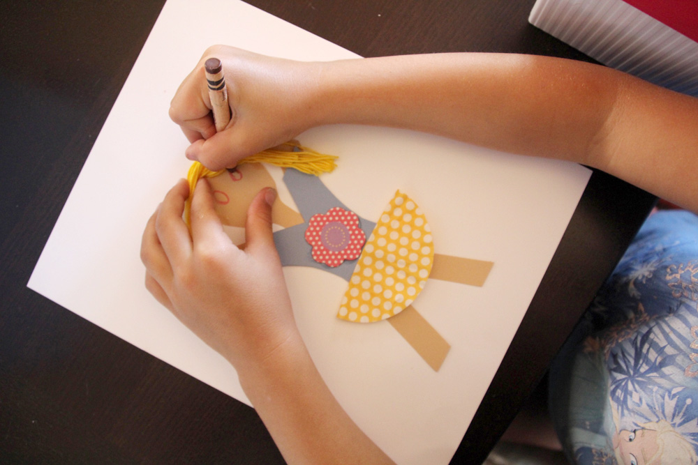Summer Craft Kits for Kids