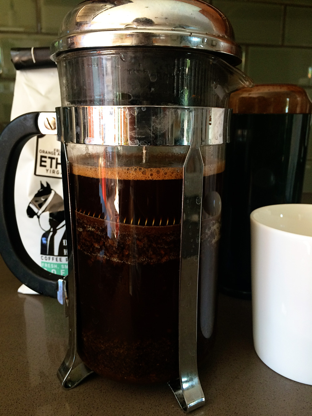 Love French Press