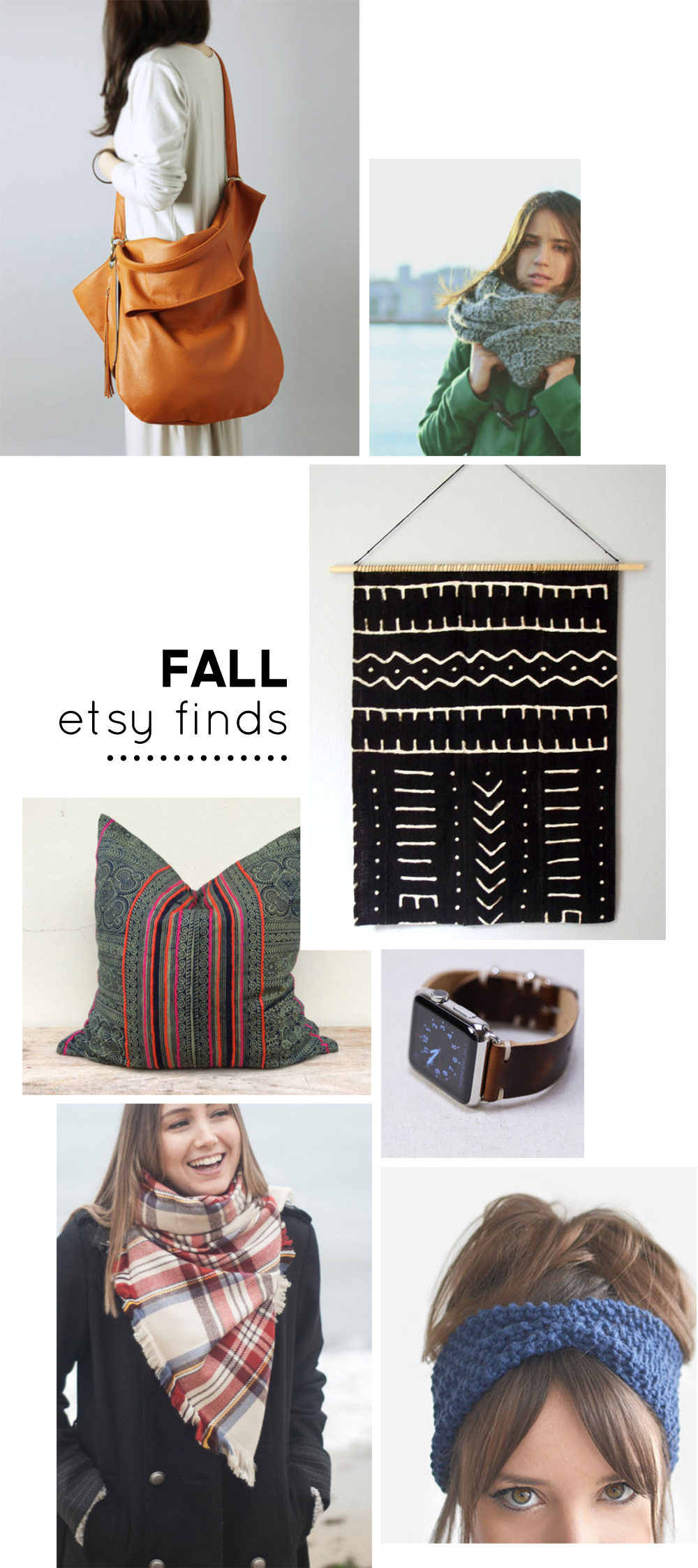 Fall Etsy Finds