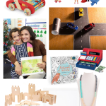 2015 Holiday Gift Guide: For the Kiddos