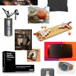 2015 Holiday Gift Guide: For the Guys