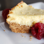 An Awesome Little Cheesecake Recipe