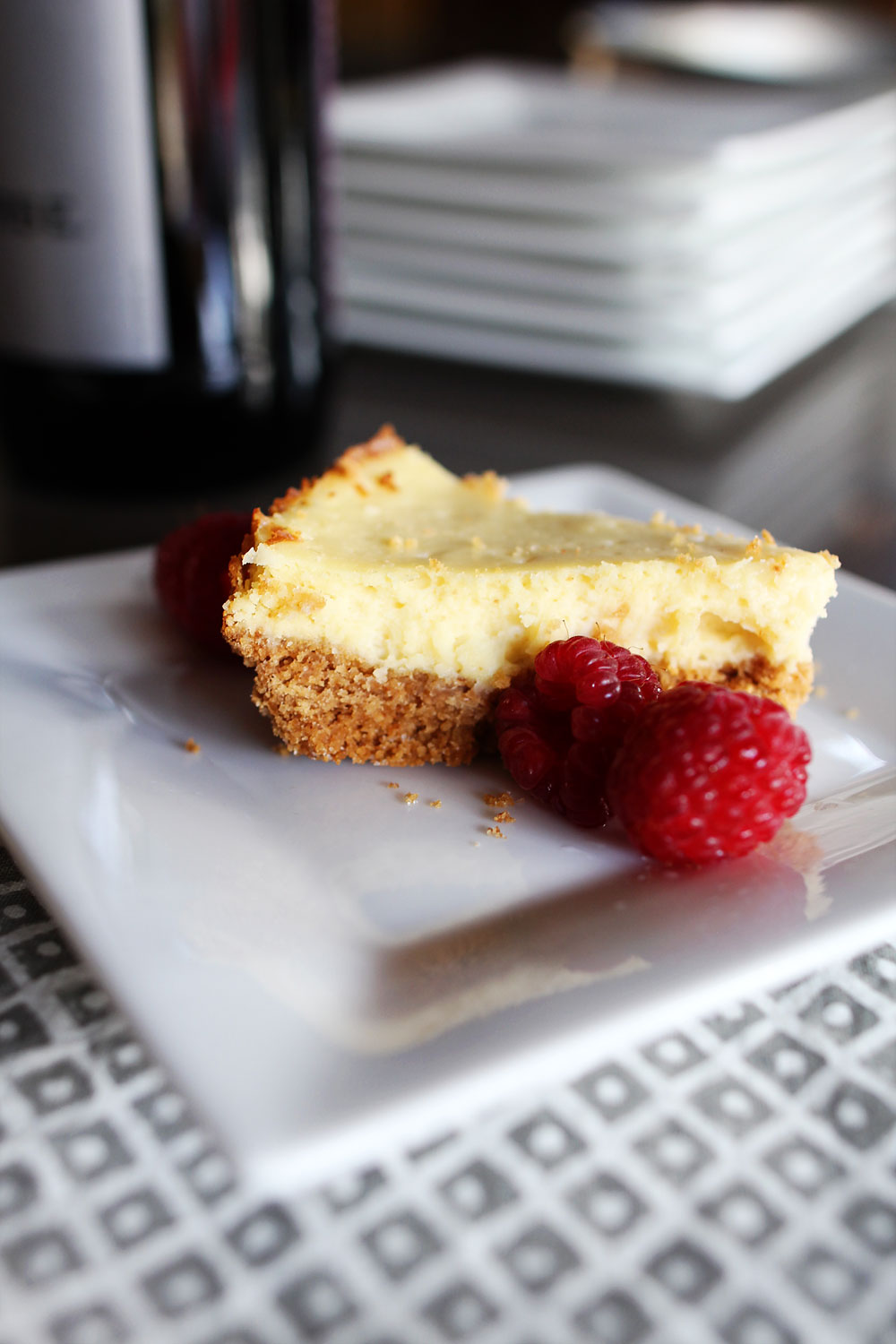 Best Cheesecake Recipe