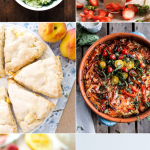 Spring Recipes to Try